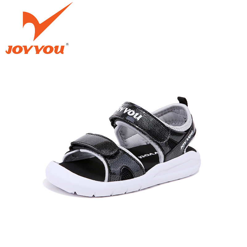 JOYYOU Brand Kids Shoes Boys Girls School Beach Cool Children Teenage Footwear Baby Sandals For child Fashion Shoes Summer Hook summer children shoes child sports sandals female male child sandals black gauze sandals