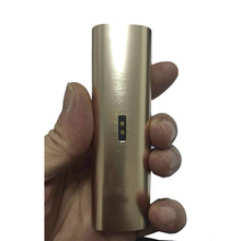 Best selling humilifier VAPORIZER  for party use portable humilifier pinnacle pro vaporizer decret packing  free shipping