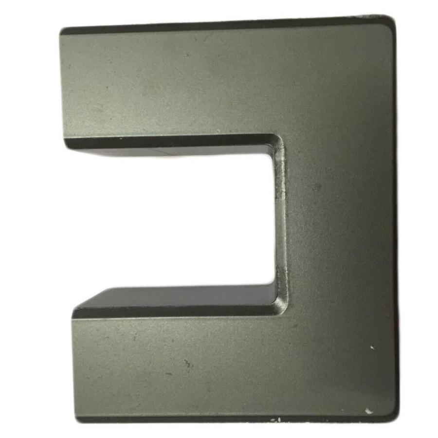 Round 338mm UU ferrite core UU93 ferrite bead UF93 30 UU93 76 30 Al 5750nH N2