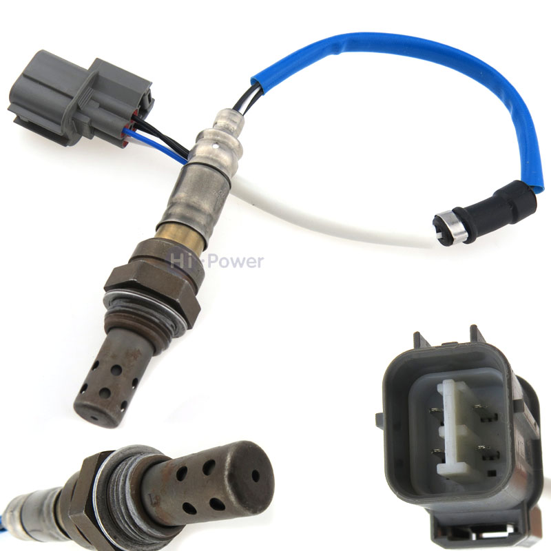 Oxygen Sensor 36531-PPA-305 234-9005 for Honda Acura 02-05 Oxygen Sensors Air Fuel Ratio Lambda Sensor O2 sensor 3pcs set 18v lithium li ion battery 3000mah rechargeable replacement power tool battery for makita li ion lxt 18v machines