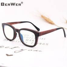 BerWer Blue Light Glasses Anti Blue Rays