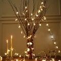 10 m 100LED Cadena Estrella de Hadas de luz de Navidad Fiesta de Navidad Jardín decoración lámparas Led casa