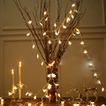 10m 100LED Star String Fairy light Christmas Xmas Party Garden decoration Led home lamps