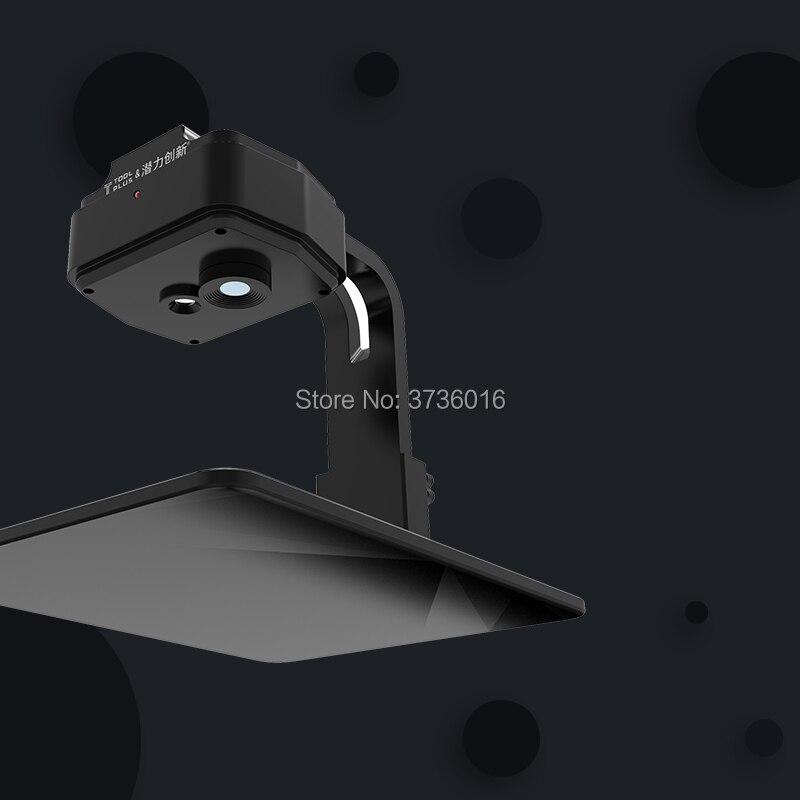 2018 Nouveau PCB Accélérer Le Diagnostic Instrument Mobile Téléphone Carte Mère Détection Rapide Réparation dépanner thermique instrument d'imagerie