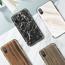 ROCK Origin Series Protection Case for iPhone X/Xs