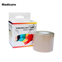 Titanium Tape 5cm*5m Patch Medical Health Joint Roll Pain Therapy Cure Power Tape