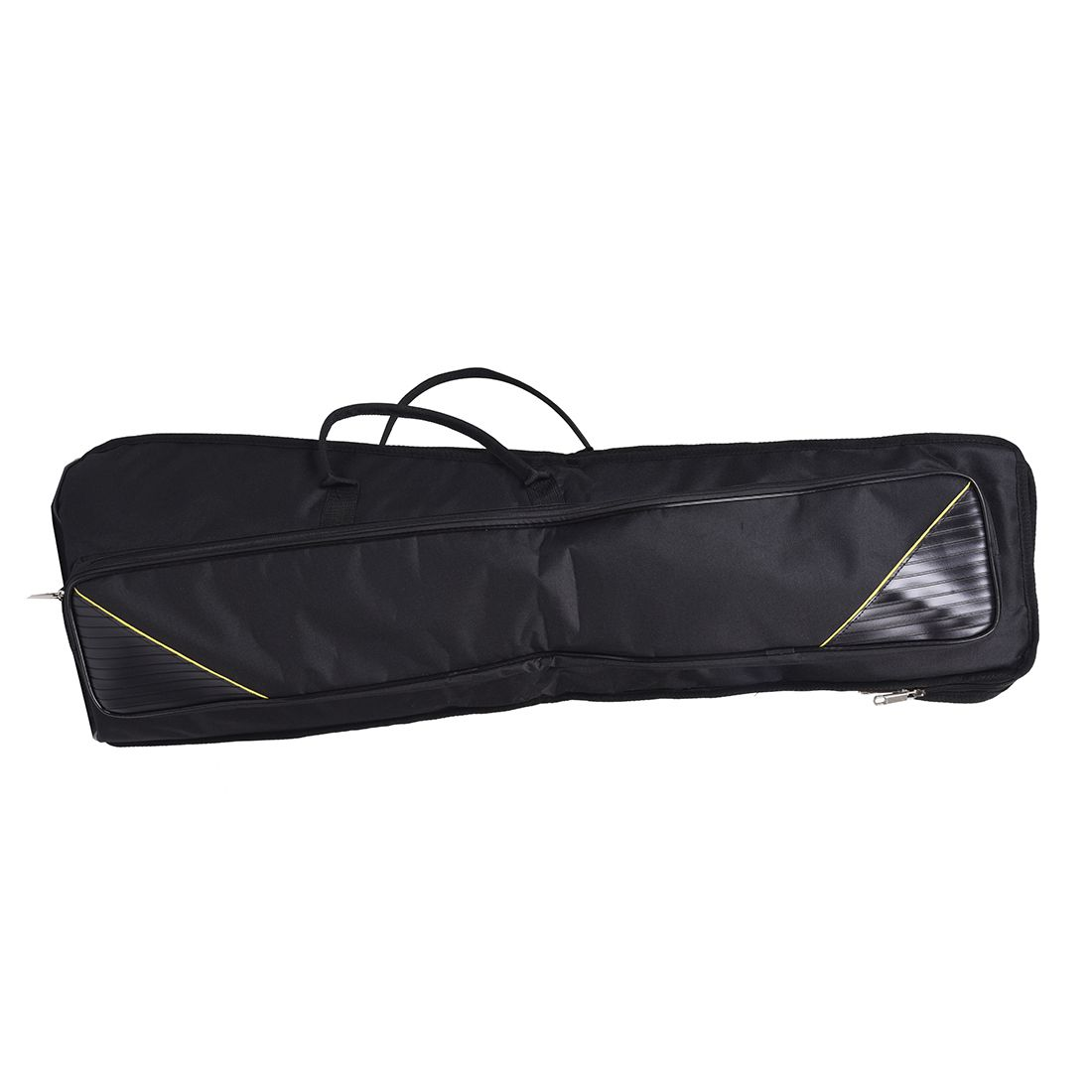 New Tenor Trombone Gig Bag Lightweight Case Black