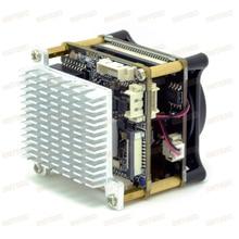Starlight 12MP 8MP IP камера модуль sony IMX226 Hi3519V101 Прямая с фабрики IR CUT CCTV безопасности UHD 4K печатная плата камеры SIP-E226K