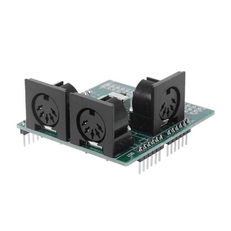 Módulo de placa adaptador de placa de interfaz Digital