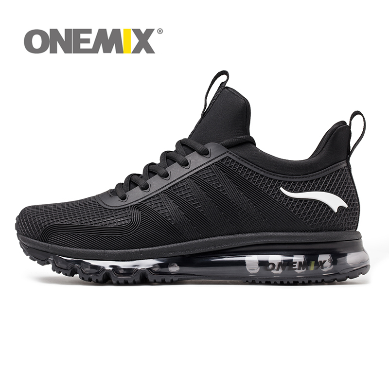ONEMIX Running Shoes Men Sport Shoes 97 Outdoor Walking Jogging Air Cushion Sneakers for Women Max 12.5