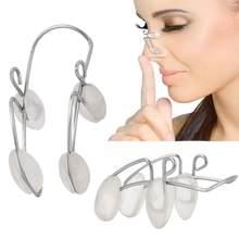 Nos czopiarki silikonowe zacisk klip zmiana kształtu nosa podnoszenia kształtowanie Shaper rhinoplastyka nosa pracy przyrząd kosmetyczny Drop shipping