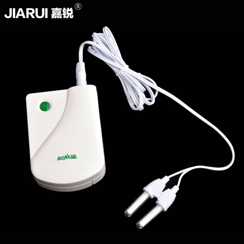 Massage BioNase Rhinitis Nose Therapy Massager Machine Health Care Hay Fever Low Frequency Pulse Laser Therapentic Masseur beurha health care bionase nose rhinitis sinusitis cure treatment hay fever low frequency pulse laser therapy massage instrument