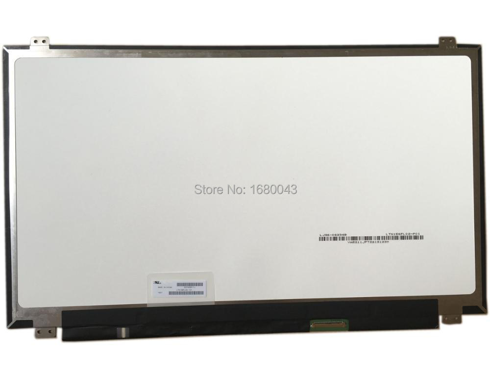 LTN156FL02-P01 LTN156FL02-101 LTN156FL02 15.6 3840X2160 LED LCD Screen Screen Panel