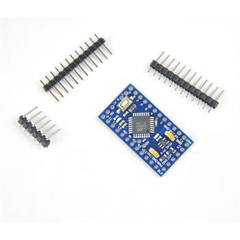 10PCS Pro Mini atmega328 3.3V 8M board Replace ATmega128 Arduino Compatible Nano