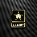 TP070 Free shipping U.S.ARMY Military Reflective Car Sticker Decals Motorcycle Racing Stickers Motorbike Helmet Windshield ATV
