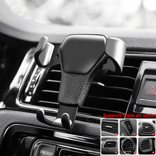 Car Phone Holder for Phone IN Car Air Vent Mount Ho