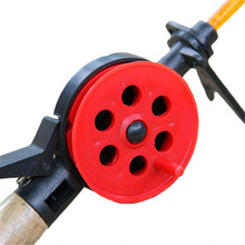 Bobing Portable HFB-8/8X  Winter Ice Fishing Rod Unitary Small Sea Rod Spinning Fishing Tackle Bait Casting Lure Pesca Pole