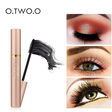 O.TWO.O Naked4 Hot Sale Mascara Long Black Lash Eyelash Extension Eye Lashes Brush Makeup Easy to Wear Thick Eyes Make Up