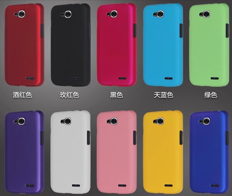 new arrival df7a8 ad548 New Rubber Hard Back Cover Case For LG L90 D410 Dual Sim G5 G4 G3 G2 mini  Stylus Nexus 5 6 G Pro Spirit L Bello Leon Magna