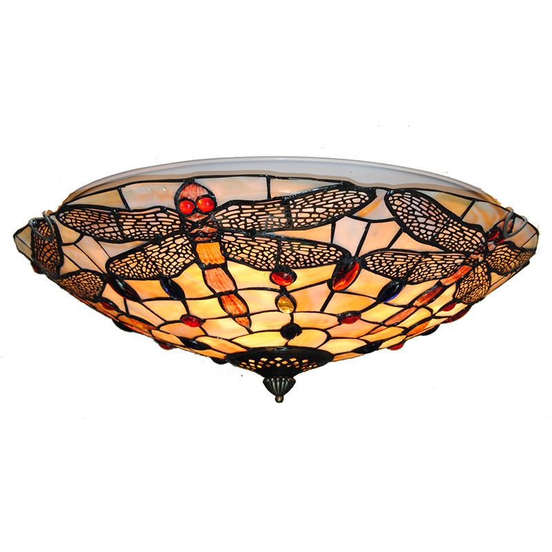 tiffany stil lampen-kaufen billigtiffany stil lampen partien aus ... - Deckenleuchten Wohnzimmer Klassisch