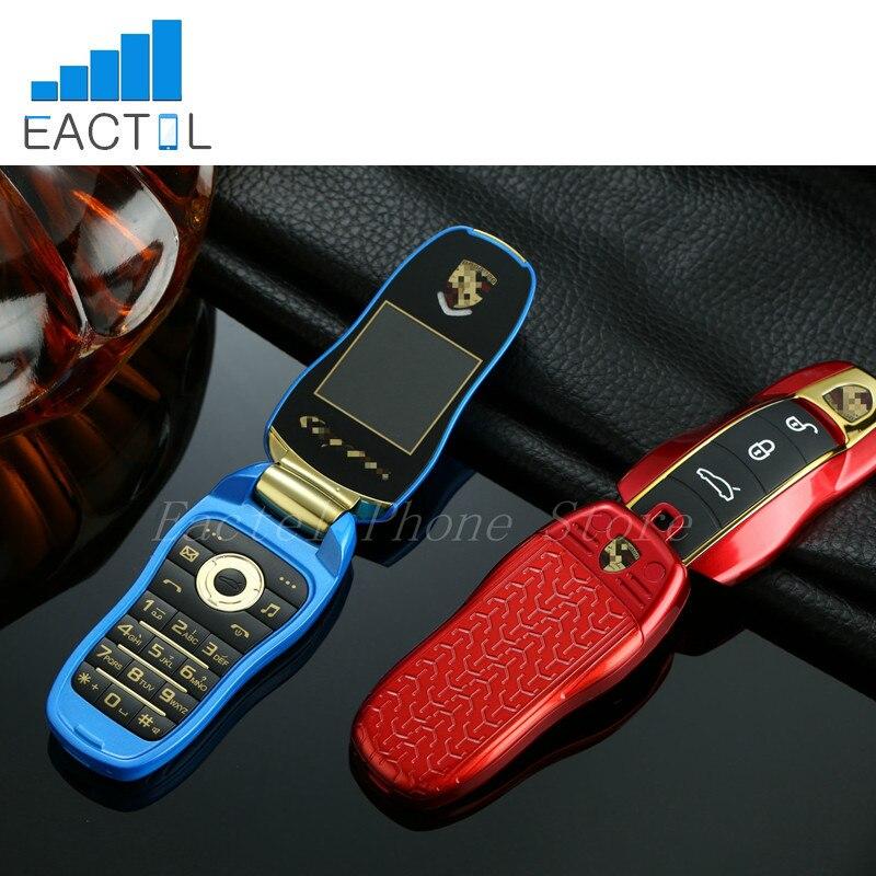 Unlock Car With Phone >> Newmind F15 Unlock Flip Mini Car Key Student Mobile Cell Phone
