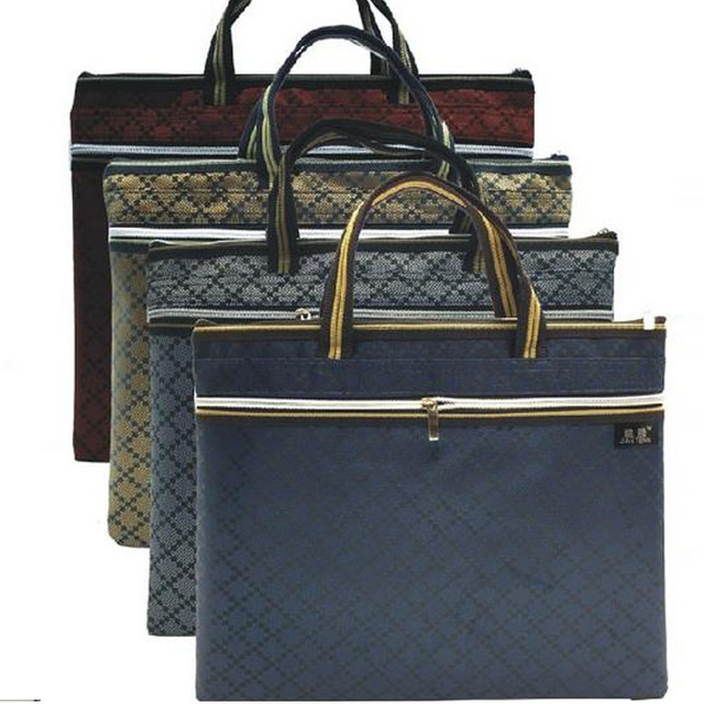 B4 High End Laptop Bags Conference Diamond Business Ideas Doent Bag