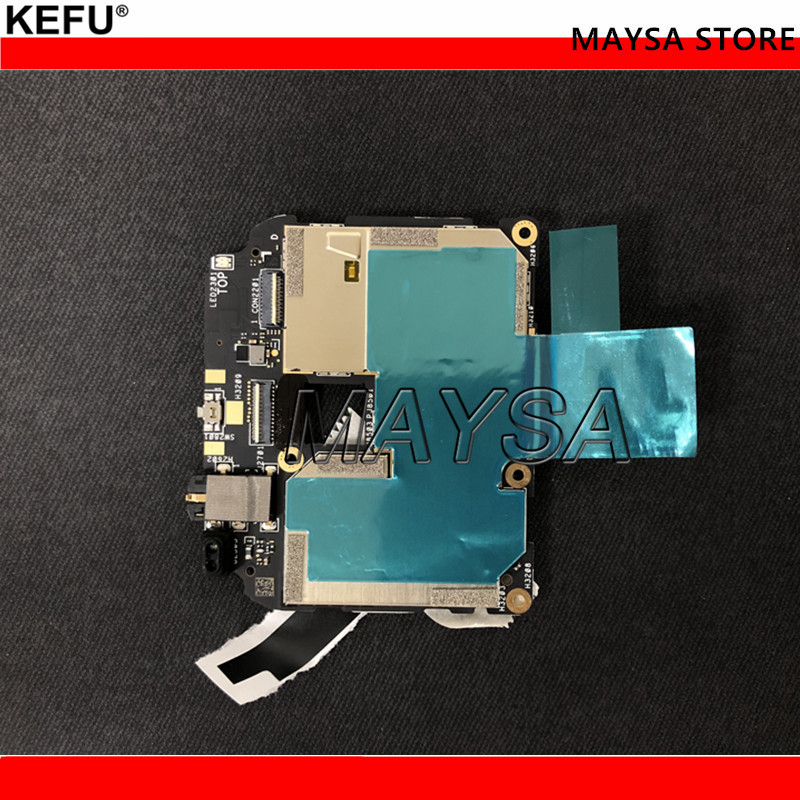 16GB Rom Motherboard Mainboard Logic Board Circuits for ASUS ZenFone2 ZE551ML 16GB Z3580 CPU Accessory Bundles home improvement pneumatic air 2 way quick fittings push connector tube hose plastic 4mm 6mm 8mm 10mm 12mm pneumatic parts page 9