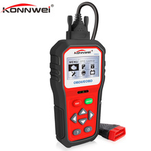 OBD2 EOBD Scanner Diagnostic Tool for Car Auto ELM327 MS509 12V Battery Tester Check Engine ODB 2 Scaner Reader