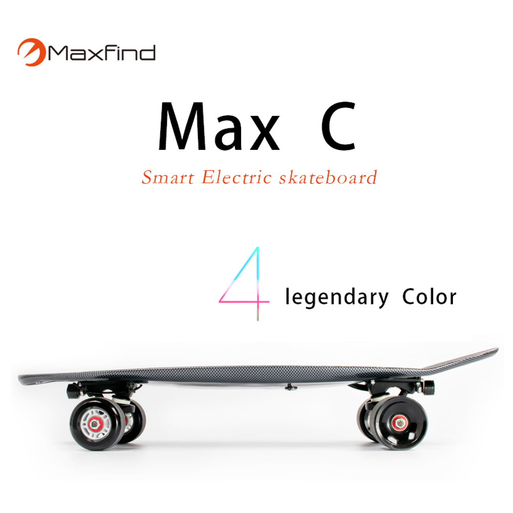 hoverboard kick board electric longboard with singel motor 500w electrique penny board free shipping explore penny board 28