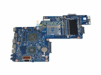 H000051770 Laptop Motherboard For Toshiba Satellite L850 C850 Mother Boards ATI HD Graphics