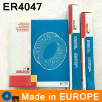 ER4047 OERLIKON Made In Switzerland Europe Aluminum Welding Wire Premium Quality Welding AL Wire 2 5mm