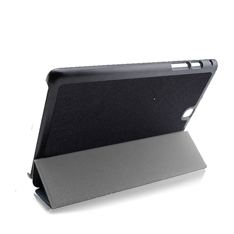 Smart Case For Samsung Galaxy Tab A 9.7 T550 T555 P550 SM-T550 SM-T555 Cover Slim Stand Pu Leather Case For Samsung Tab A 9.7
