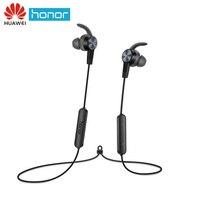 Original Huawei Honor XSport Bluetooth Headset AM61 IPX5 Waterproof BT4 1 Music Mic Control Wireless Earphones