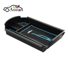 for Toyota C-HR CHR 2016 2017 Armrest Console Central Storage Box Container Holder Interior Accessories Car Styling