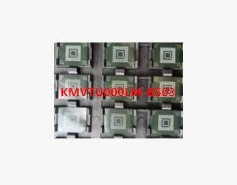 10 قطعة/الوحدة eMMC KMVTU000LM B503 لسامسونج I9300 s3 فلاش الذاكرة مع البرامج الثابتة