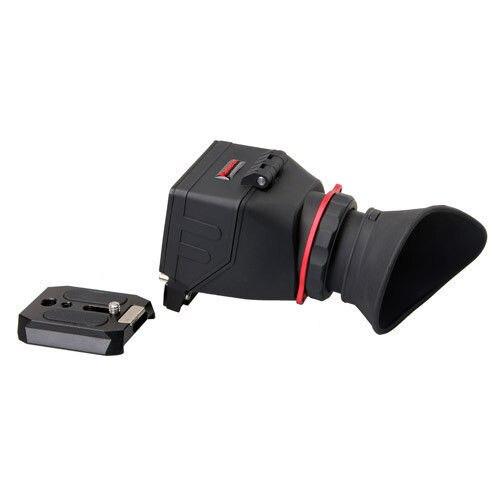 Image 4 - KAMERAR QV 1 ЖК видоискатель Vie Finder для CANON 5D Mark III II 6D 7D 60D 70D, для Nikon D800 D800E D610 D600 D7200 D90 Genunie-in Аксессуары для фотостудии from Бытовая электроника on AliExpress