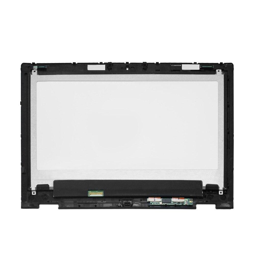 13,3 con pantalla táctil LCD Digitizer asamblea para Dell Inspiron 13 7352 P57G001