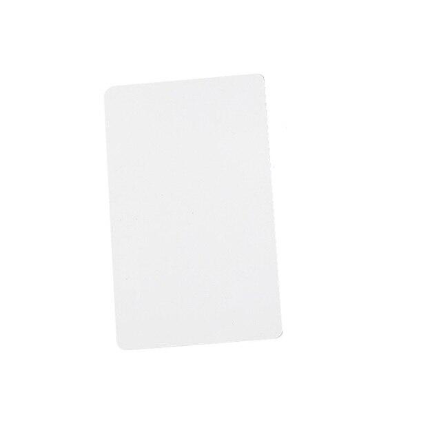 13.56 mhz IC UID Veranderlijk 1 K RFID ISO14443A kaart Blok 0 sector writable Voor IC Schrijver