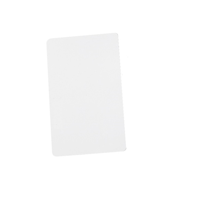 13.56mhz IC UID Changeable 1K RFID ISO14443A card Block 0 sector writable For IC Writer