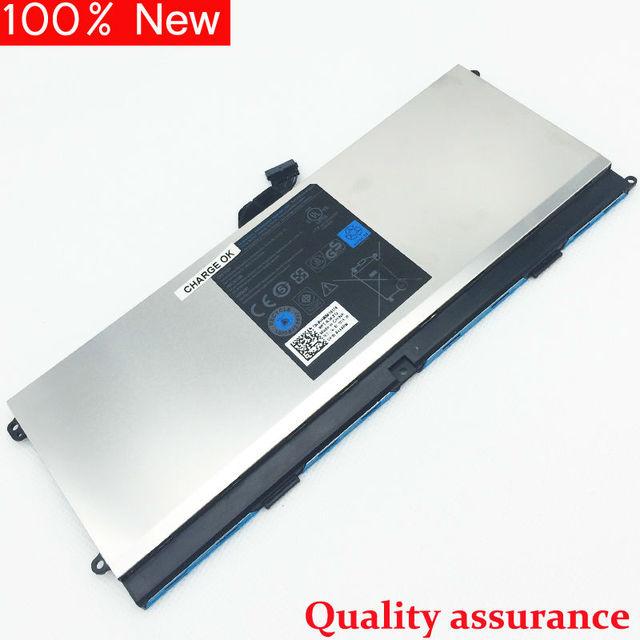 Nuevo oem batería del ordenador portátil para dell xps 15z l511z 0htr7 0nmv5c ohtr7 75wy2 nmv5c 075wy2 14.8 v 64wh 4.20ah