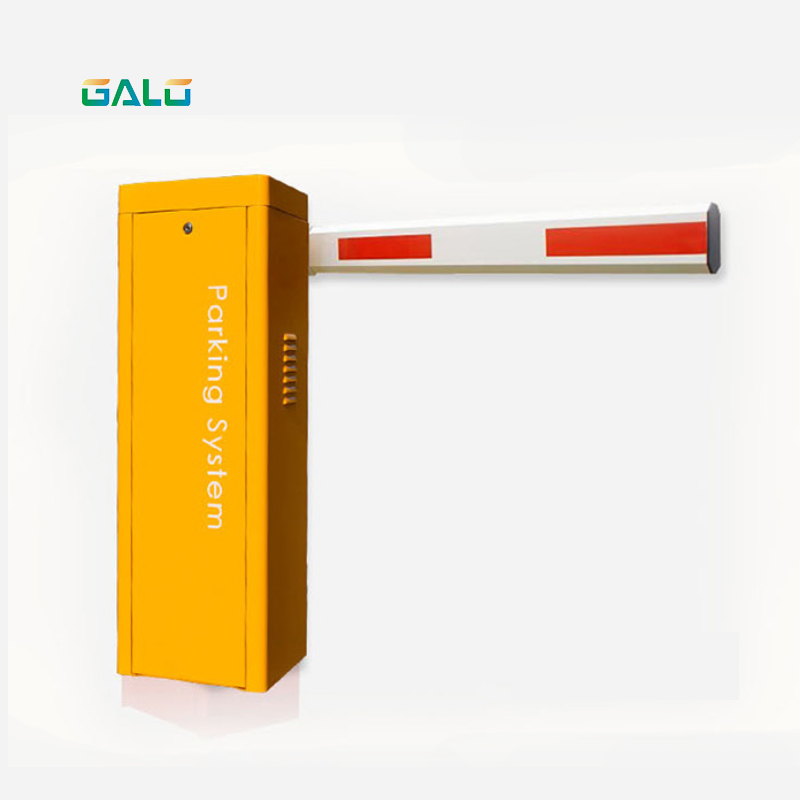 Remote Control RFID Boom Parking Automatic Barrier Gate/Parking Management System