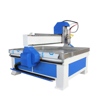 Mchuang 1313 5.5kw 3 axis engraving machine low cost CNC particleboard cabinet furniture marble aluminium cutting carving