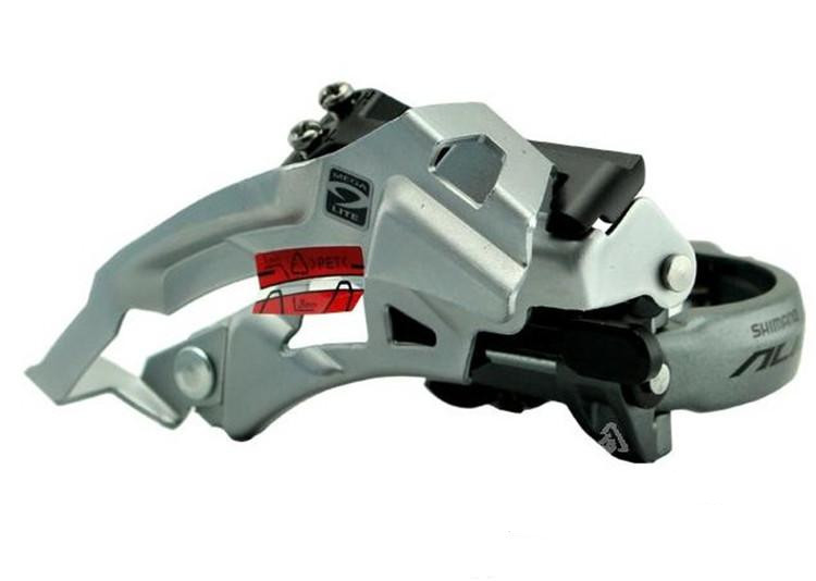 Bicycle Parts Shimano Alivio Fd M4000 3x9s 27s Speed Front Derailleurs Mtb Bike Mountain Bicycle Parts
