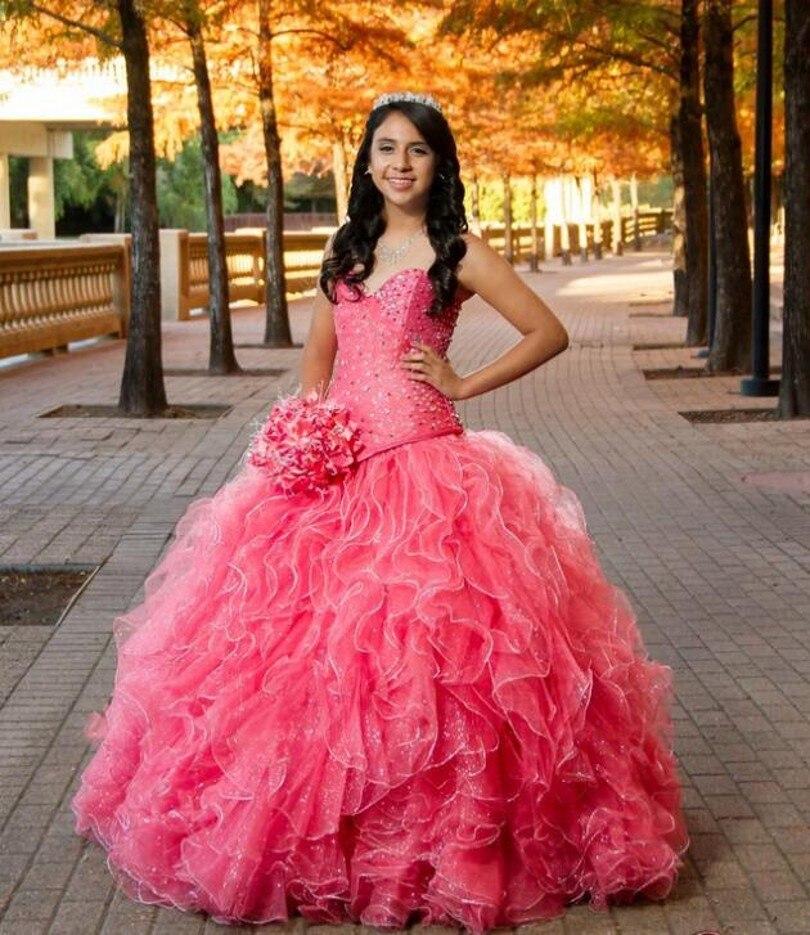 Aliexpress.com : Buy 2018 Long Ball Gown Quinceanera