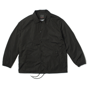 Image 2 - Nylon jaqueta de hip hop streetwear preto liso treinador blusão leve à prova d água para os homens do vintage