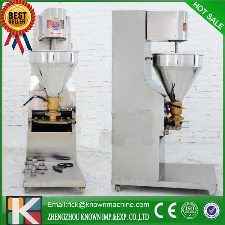 Commercial Electric Automatic Meatball Forming Machine 280 grains/min 220V Make Fish ball Rice-meat dumplings Machine цена