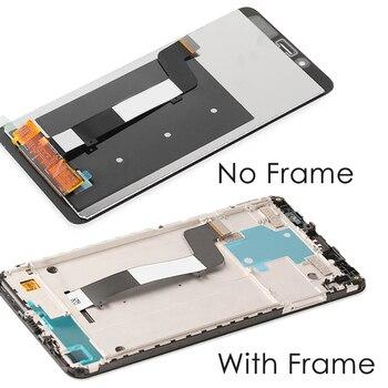 OTMIL 10-Touch Original LCD + Rahmen Für Xiaomi Redmi Hinweis 5 LCD Display Bildschirm Ersatz Für Redmi Hinweis 5 LCD Snapdragon 636