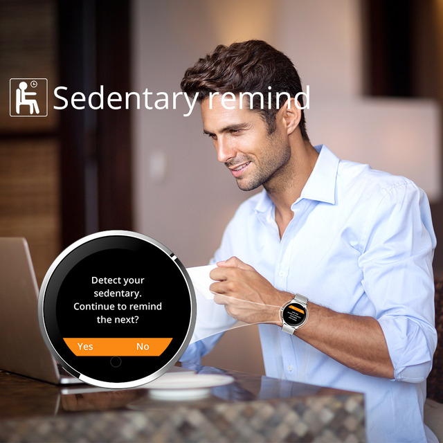 Smartwatch COLMI K88H 5