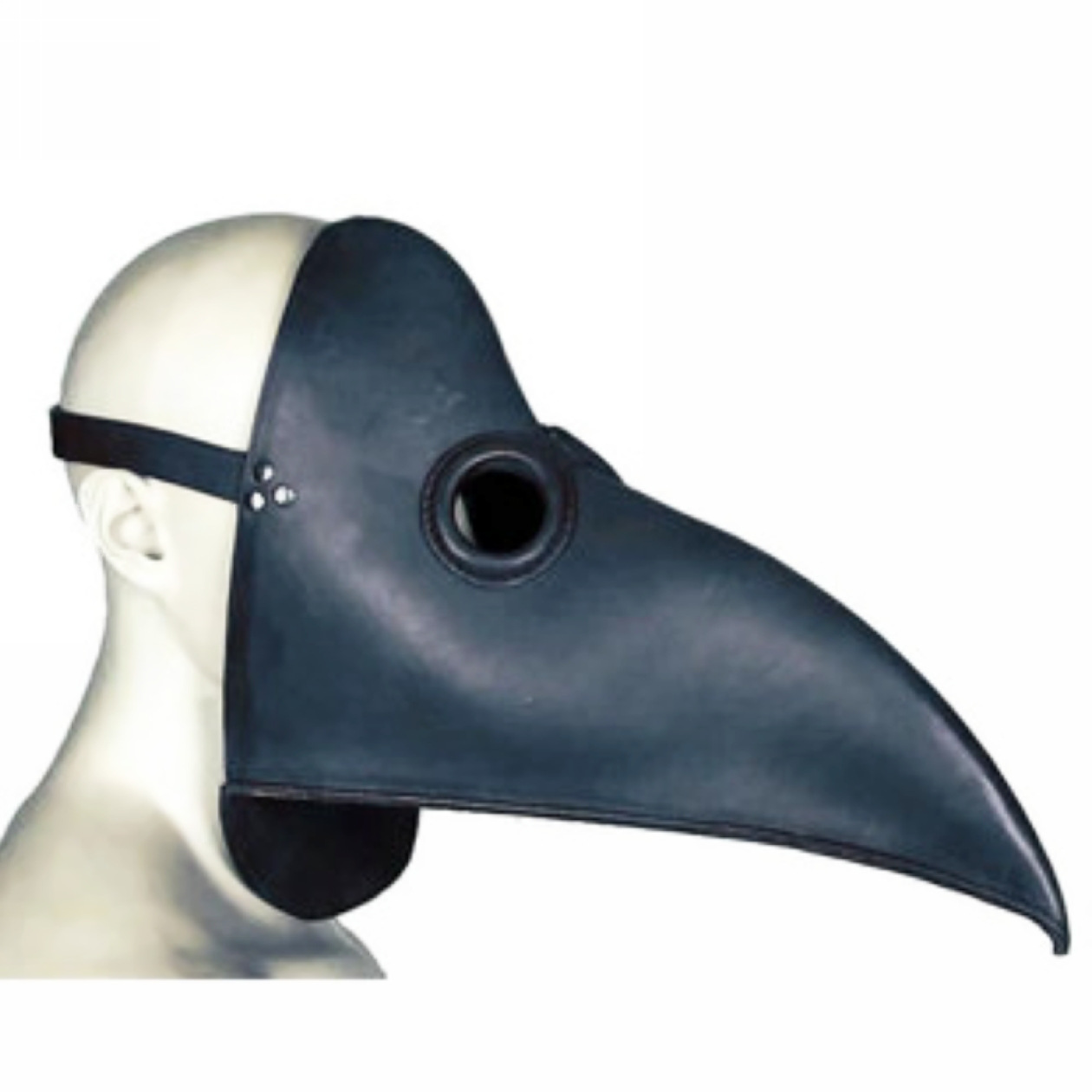 Popular leather bird mask buy cheap leather bird mask lots from china