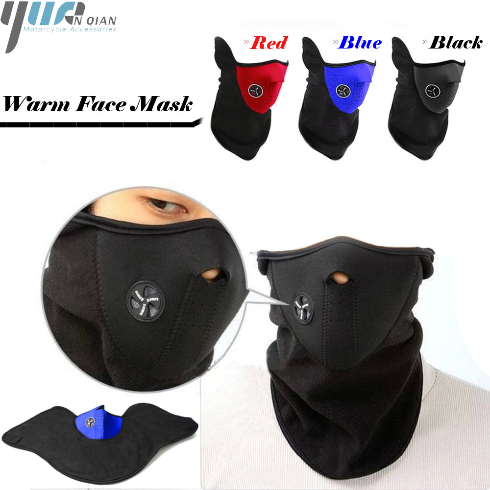 Moto Mask Skiing Snowboard Neck Skull Masks For Kawasaki Gtr1400 Vn1600 Vn1500 Gpz1100 Gpz500s / Ex500r For Benelli Bn Tnt600 Products Are Sold Without Limitations